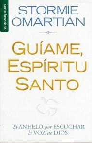 Guíame Espíritu Santo