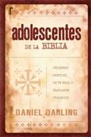Adolescentes de la Biblia