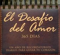 El Desafío Del Amor 365 Devocionales.