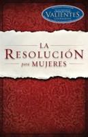 Resolución Para Mujeres