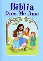 Biblia Dios me Ama