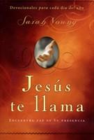 Jesús Te Llama (Tapa Rústica) [Libro]