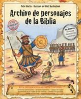Archivos de Personajes de la Biblia