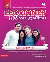 Lecciones Bíblicas Creativas: Los Reyes