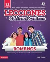 Lecciones Bíblicas Creativas: Romanos