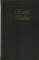 Biblia SBU 063e Tapa Dura Negro