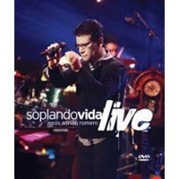 DVD - Soplando Vida