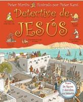 Detective de Jesús