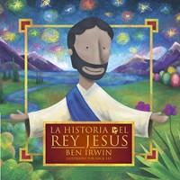 Historia del Rey Jesús