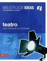 Biblioteca de Ideas: Teatro
