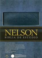 Biblia Nelson de Estudio