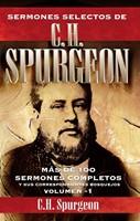 Sermones Selectos de Charles Spurgeon 1 (Tapa Dura) [Libro]