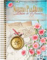 Diario de Oración Nuestro Pan Diario Anillado