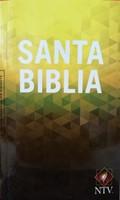 Biblia NTV Semilla Mostaza