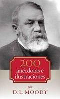 200 Anécdotas e Ilustraciones (Tapa Rústica) [Libro Bolsillo]
