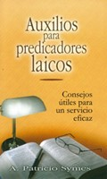Auxilio Para Predicadores Laicos (Tapa Rústica) [Libro Bolsillo]