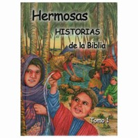 Hermosas Historias De La Biblia