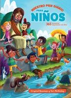 Nuestro Pan Diario Para Niños