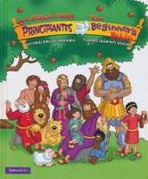 Biblia Para Principiantes - Bilingüe