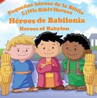 Héroes de la Biblia