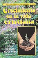 Crecimiento en la Vida Cristiana