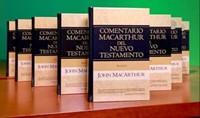 Biblioteca del Nuevo Testamento MacArthur