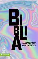 Biblia NBV para Lideres de Adolescentes