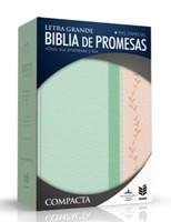 Biblia Edición Promesas Compacta Vintage