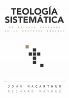Teología Sistemática MacArthur