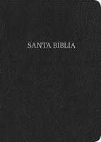 Biblia NVI Letra Gigante Indice Negro