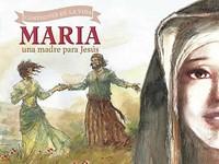 Maria Una Madre Para Jesús
