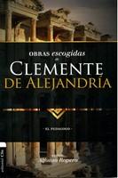 Obras Escogidas Clemente de Alejandria