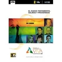 Audio Biblia Dramatizada NVI