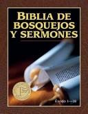 Biblia de Bosquejos y Sermones AT Exódo (Tapa Rústica)