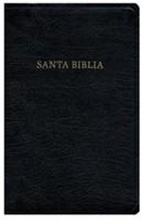 Biblia Edición Especial Con Referencia Imitación Negro