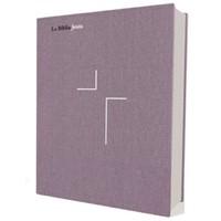 Biblia Jesús NVI Lavanda
