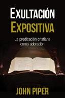 Exultación Expositiva (Tapa Rústica)