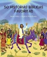 50 Historias Bíblicas Favoritas
