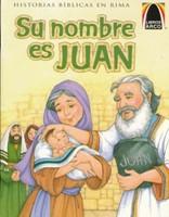 Su Nombre es Juan