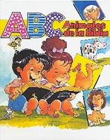 ABC Animales de la Biblia