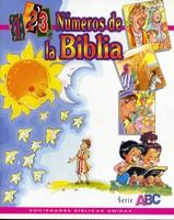 ABC Números de la Biblia