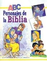 ABC Personaje de la Biblia