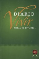 Biblia Diario Vivir NTV Tapa Rustica
