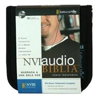 NVI Audio Biblia.