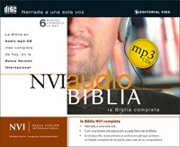 NVI Audio Biblia MP3