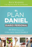 Plan Daniel - Diario Personal
