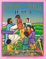 Héroes de la Biblia - Jesús