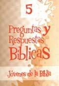 Preguntas y Respuestas Bíblica Bilingüe #5