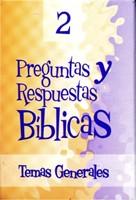 Preguntas y Respuestas Bíblicas Bilingüe #2