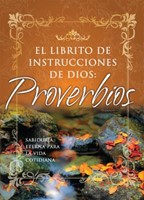 Librito de Instrucciones de Dios - Proverbios